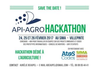 API AGRO Hackathon Flyer V4-001